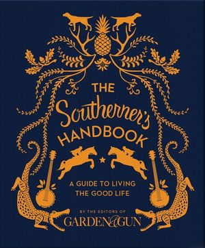 The Southerner's Handbook book image