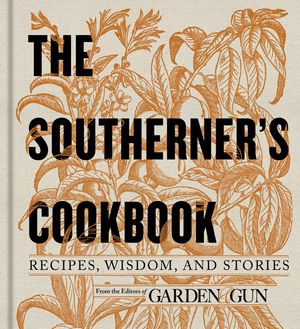 The Southerner's Cookbook book image