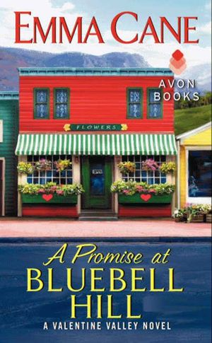 A Promise at Bluebell Hill book image