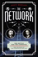 The Network Hardcover  by Scott Woolley