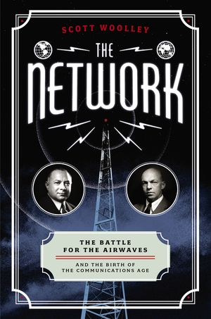 The Network book image