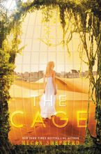 The Cage Hardcover  by Megan Shepherd