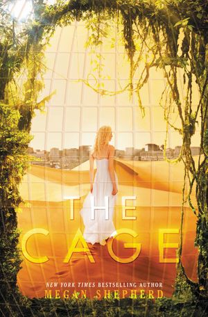 The Cage book image