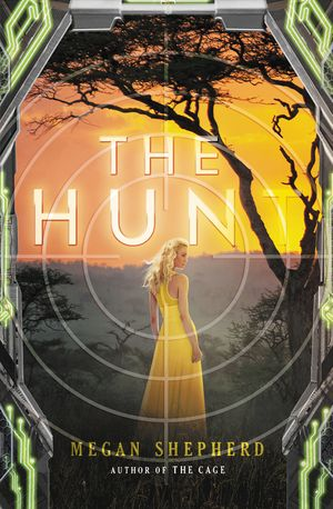 The Hunt book image