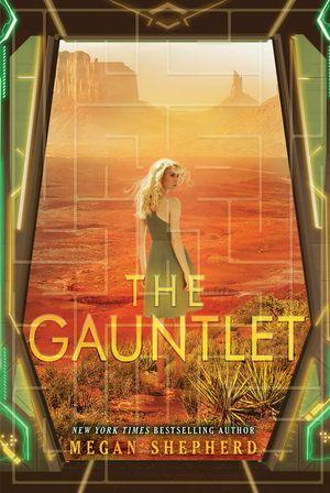 The Gauntlet book image
