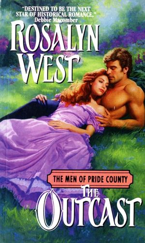 The Men of Pride County: The Outcast book image