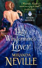Lady Windermere's Lover Paperback  by Miranda Neville