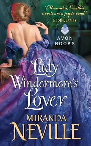 Lady Windermere's Lover book image