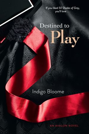 Destined to Play book image