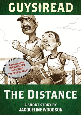 Guys Read: The Distance