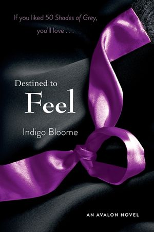 Destined to Feel book image