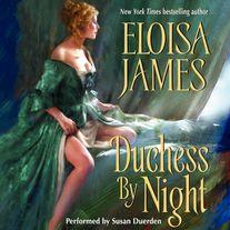 Duchess By Night Unabridged  WMA