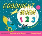 Goodnight Moon 123 Padded Board Book