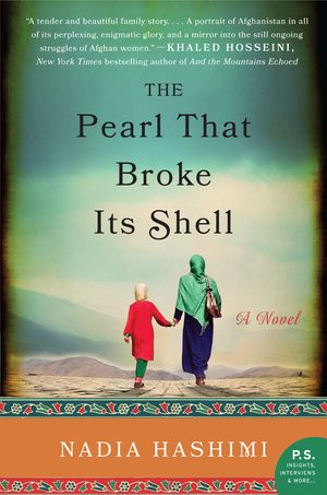 The Pearl That Broke Its Shell book image