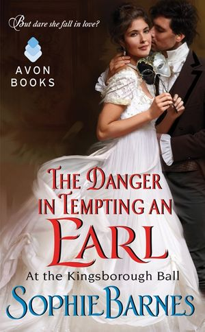 The Danger in Tempting an Earl book image