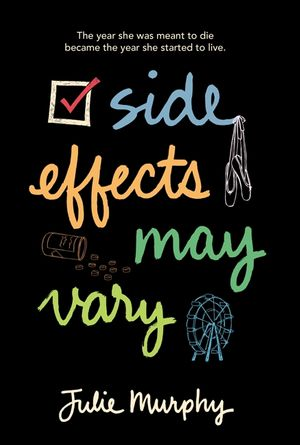 Side Effects May Vary book image