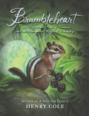 Brambleheart book image