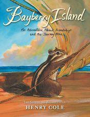 Brambleheart #2: Bayberry Island