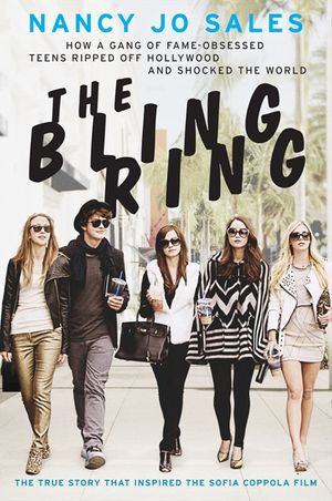 The Bling Ring book image