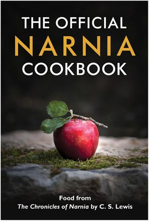 The Official Narnia Cookbook book image