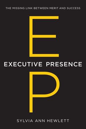 Executive Presence book image