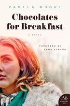 Chocolates for Breakfast Paperback  by Pamela Moore