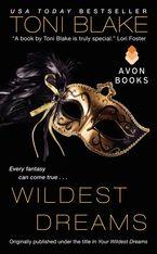 Wildest Dreams Paperback  by Toni Blake