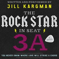 Rock Star in Seat 3A Unabridged, The  WMA