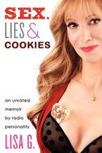 Sex, Lies, and Cookies Paperback  by Lisa Glasberg