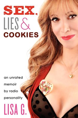 Sex, Lies, and Cookies book image