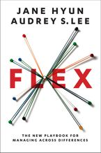 Flex Hardcover  by Jane Hyun