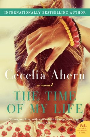 The Time of My Life book image