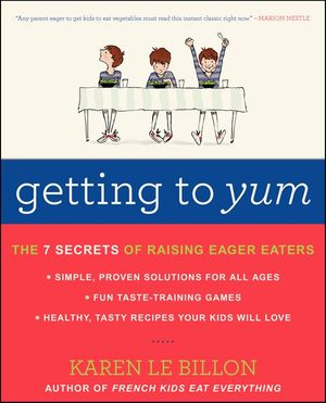 Getting to YUM book image