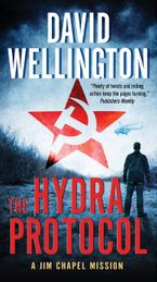 The Hydra Protocol Paperback  by David Wellington