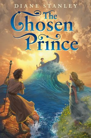 The Chosen Prince book image