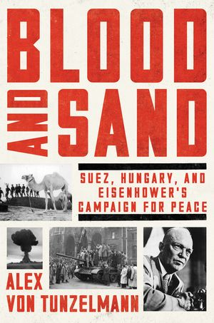 Blood and Sand book image