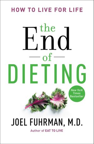 The End of Dieting book image