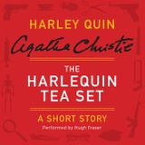The Harlequin Tea Set
