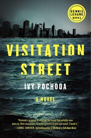 Visitation Street book image