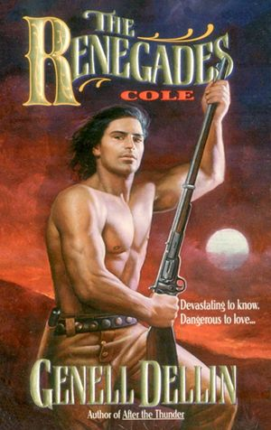 The Renegades: Cole book image
