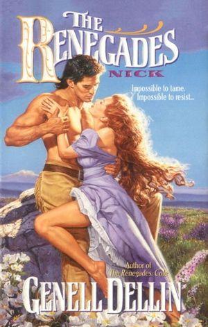 The Renegades: Nick book image