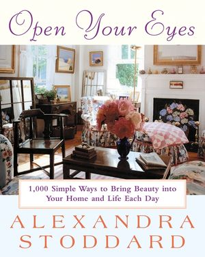 Open Your Eyes book image