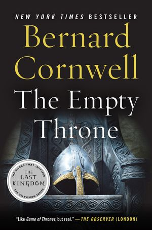 The Empty Throne book image