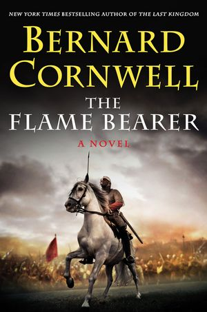 The Flame Bearer book image