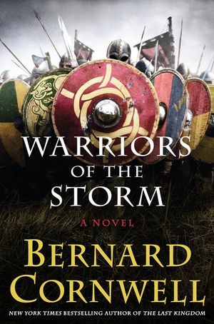 Warriors of the Storm book image