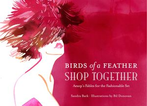 Birds of a Feather Shop Together book image
