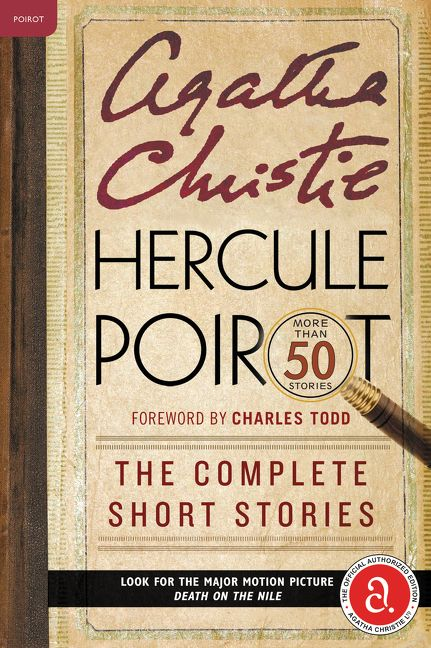Novel Hercule Poirot Pdf