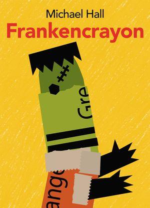 Frankencrayon book image