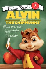 Alvin and the Chipmunks: Alvin and the Substitute Teacher