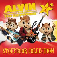 alvin-and-the-chipmunks-storybook-collection